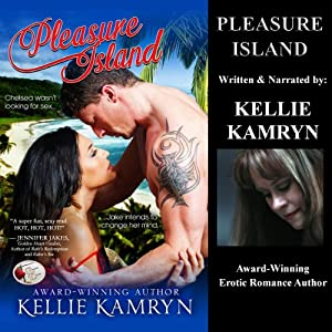 Pleasure Island Audiobook