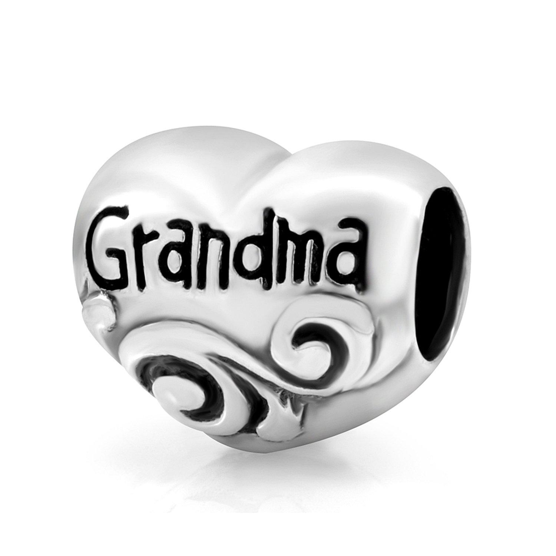 pandora grandmother charm 2013