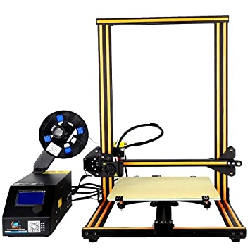Betty Creality3D CR - 10S Impresora DIY de Escritorio 3D con ...