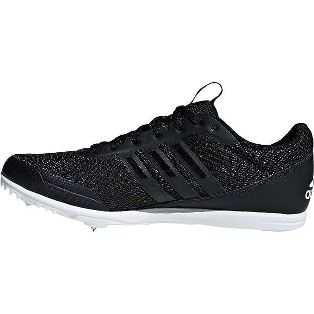 adidas Damen Distancestar W Leichtathletikschuhe, weiß, 47.3 EU
