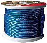 METRA Ltd BC10BL-250 Metra: Battery Cable 10GA 250' Blue
