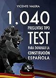 Constitución Española. Los esquemas de Martina Derecho