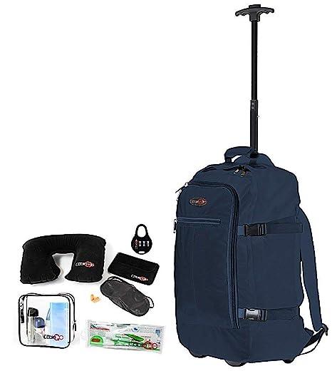 495003cfc9 CABIN GO cod. MAX 5520 trolley - Zaino bagaglio a mano/cabina da ...
