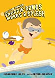 Freddie Ramos Makes a Splash (Zapato Power)