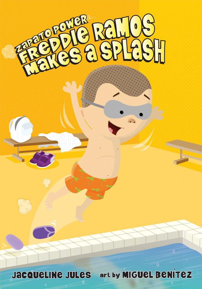 Freddie Ramos Makes Splash Zapato