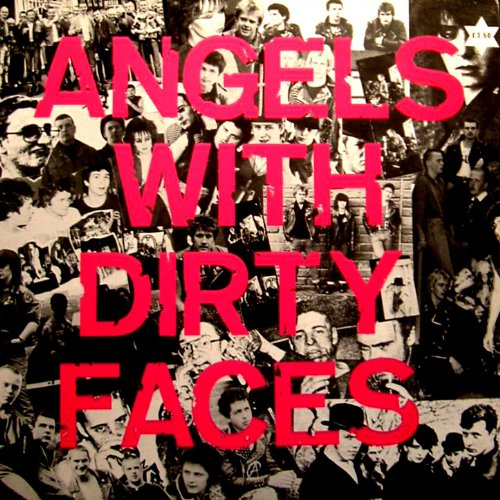 Various Angels With Dirty Faces