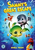 Sammy's Great Escape [DVD + UV Copy] [2013]