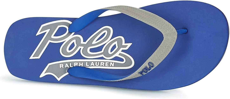 Chanclas Polo Ralph Lauren - 816691292-003-T40: Amazon.es: Zapatos ...