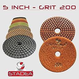 STADEA Premium Grade Wet 5\