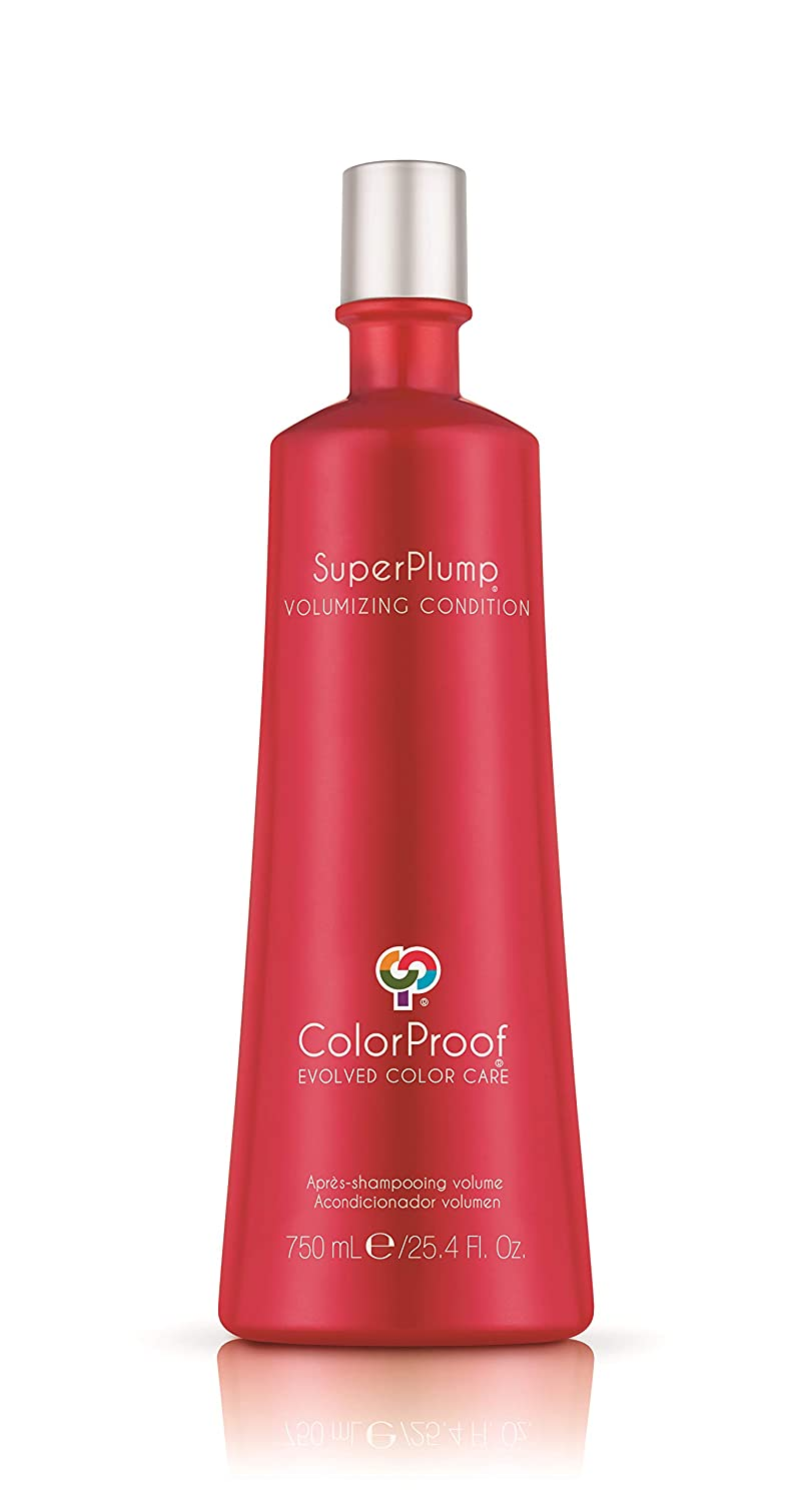 ColorProof SuperPlump Volumizing Conditioner for Color-Treated Hair