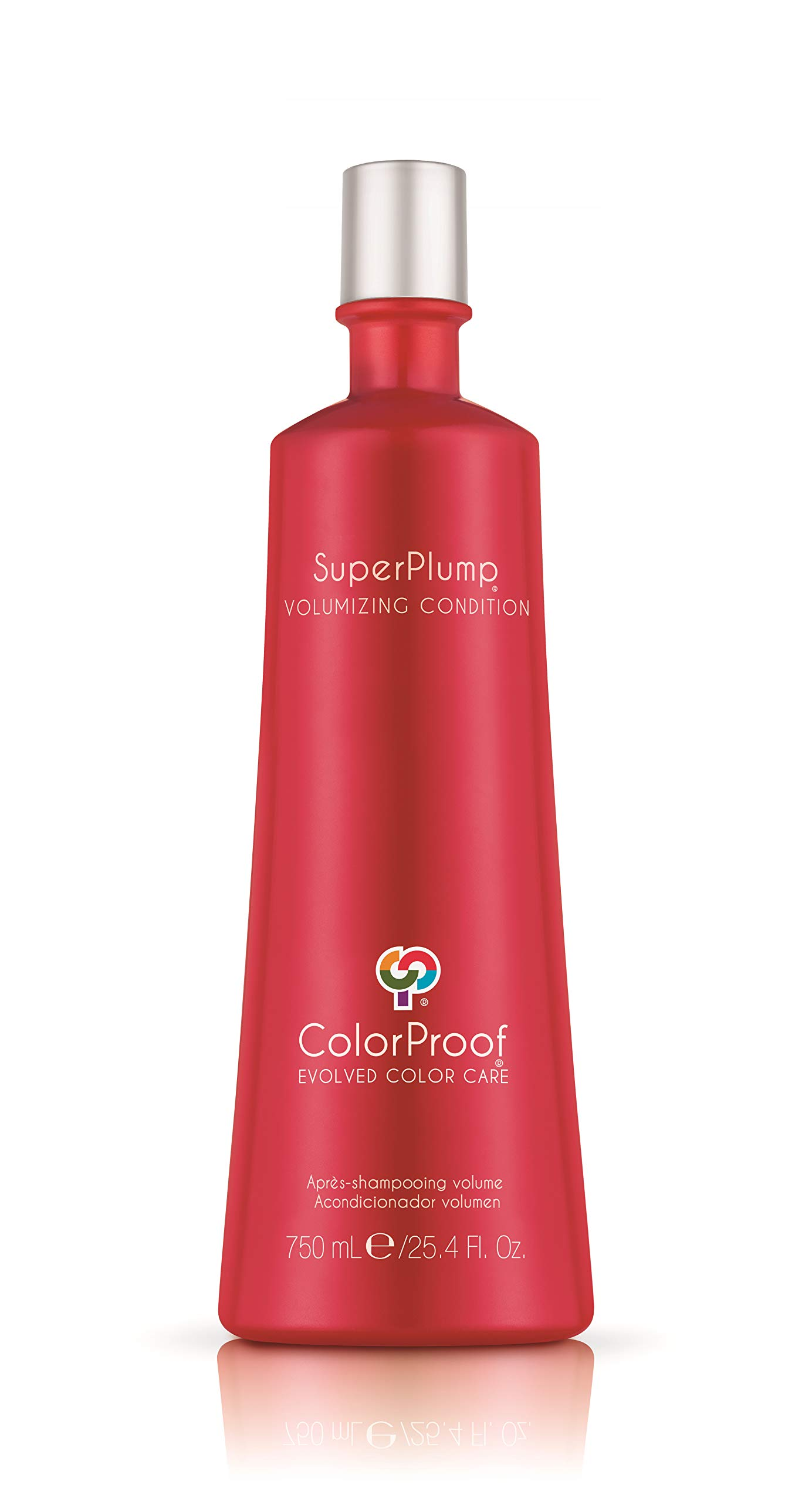 ColorProof SuperPlump Volumizing Conditioner for Color-Treated Hair, 25.4 oz