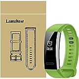 Ceston Silicone Cinturino Classica Cinturino Per Huawei Band 2 Pro (Verde)