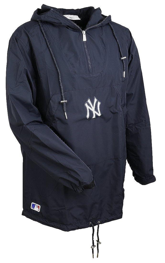 A NEW ERA York Yankees Chaqueta - Remix 2 Poncho - Marina ...