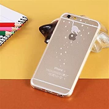 coque iphone 6 étoile