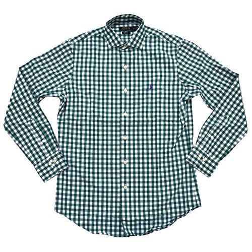 Iron Button Up Shirt - 5