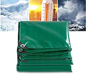 Lona Impermeable Suelo Camping Verde, Lona Impermeable ...