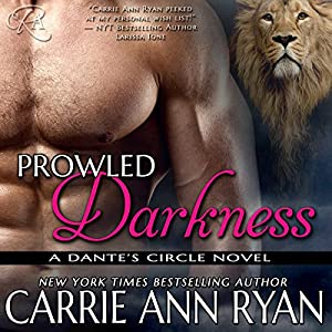 Prowled Darkness Audiobook