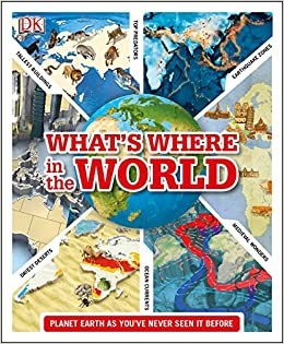 Descargar Torrent La Llamada 2017 What's Where In The World: Planet Earth As You've Never Seen It Before PDF Mega