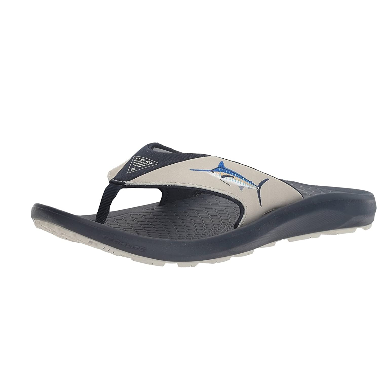 Columbia Fish Flip Pfg Sandal Mens K4DAG
