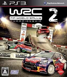 WRC 2 FIA World Rally Championship (japan import)