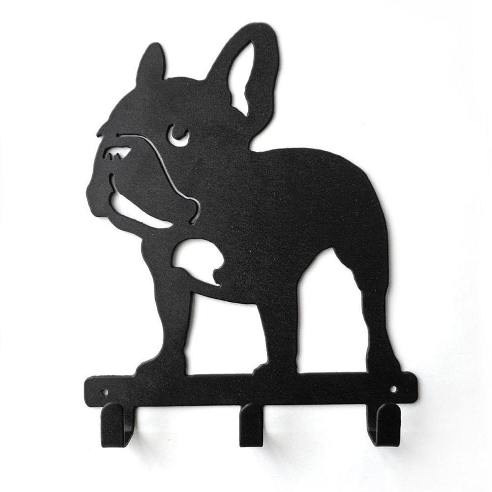 Amazon.com: yournelo lindo forja cachorro perro Bulldog ...