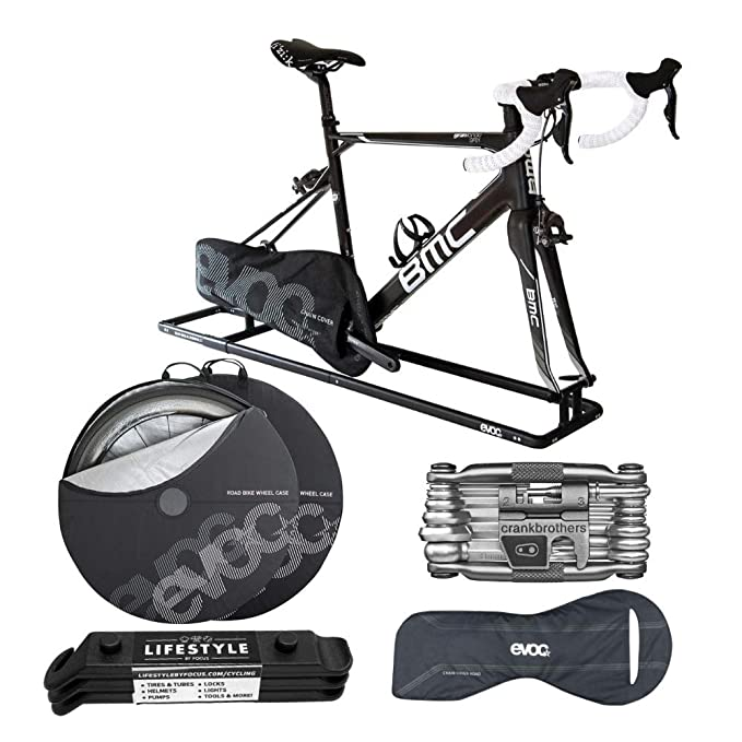 Evoc Road or Triathlon Bike Stand with Two