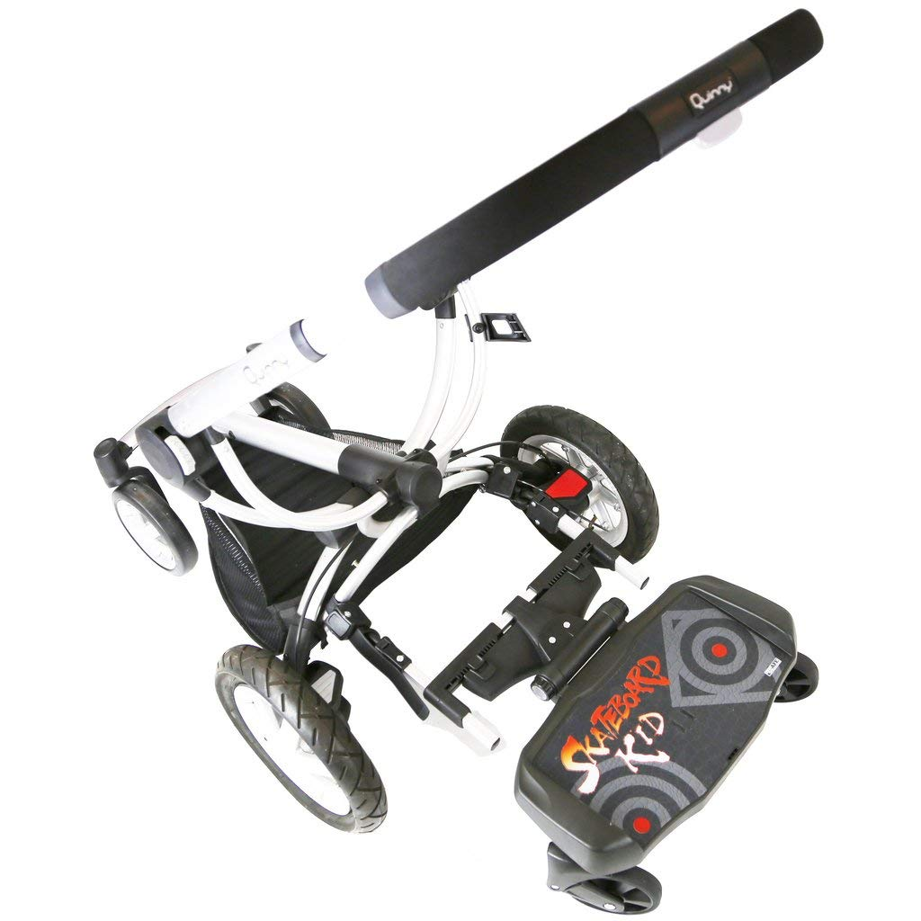 iSafe Segboard to Fit Bugaboo Donkey, Bee, Cameleon, Runner (Inca)