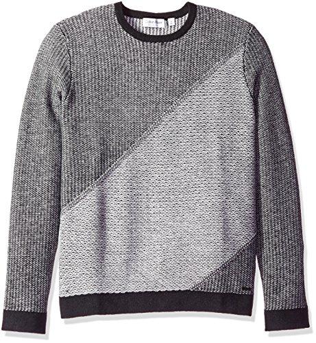 Lambswool Crewneck Sweater - 7