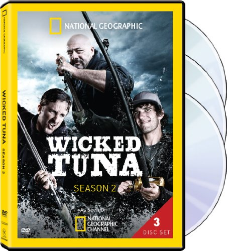 Wicked Tuna Season 2 by National