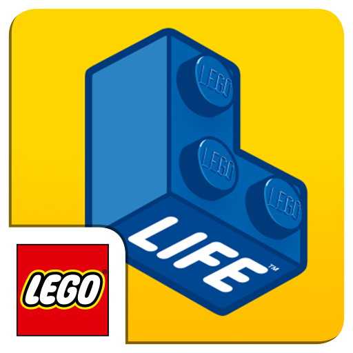 LEGO® Life - Create, share & discover (Lego Junior Bricks)