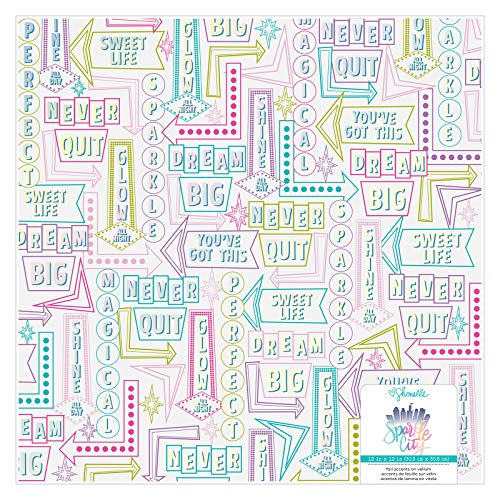 Shimelle 351326 Specialty Paper Multi by Shimelle (Image #2)