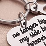 Pet Memorial Gift Keychain for Dogs Cats
