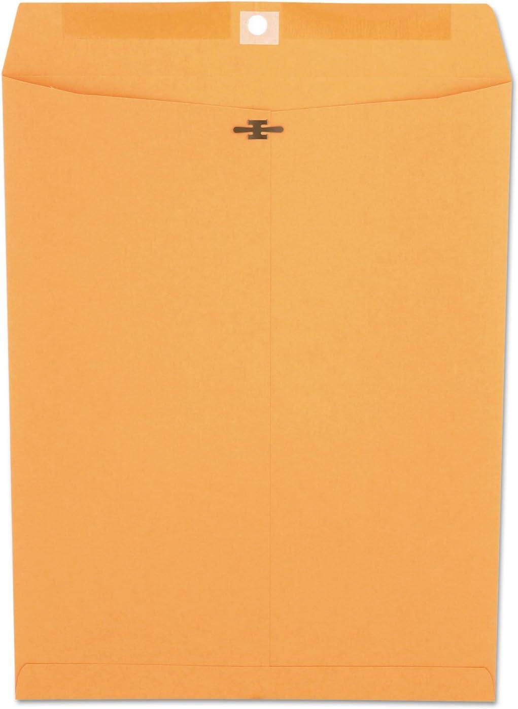 Universal Kraft Clasp Envelope UNV44907