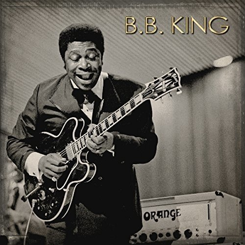 Vinilo : B.B. King - 3 Classic Albums (Colored Vinyl, White, Limited Edition, Remastered, Germany - Import)