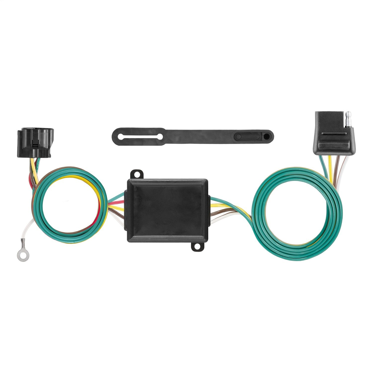 toad wiring harness understanding electrical drawingstow vehicle wiring harness wiring diagram databaseamazon com curt manufacturing 58919 custom vehicle rv wiring gps