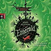 Emerald (Die Chroniken vom Anbeginn 1) | John Stephens
