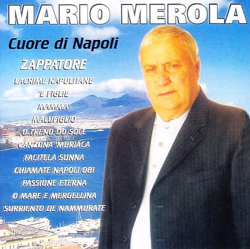 Mario Merola - BENNY21 - Zortam Music