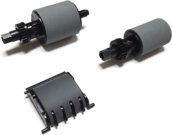 A8P79-65001 HP Adf Roller//separation Maintenance Kit for HP LJ M521 GENUINE USA!