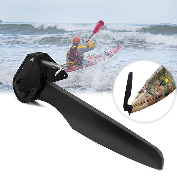 Kayak Rudder - Kit de línea de dirección para control de cola de ...