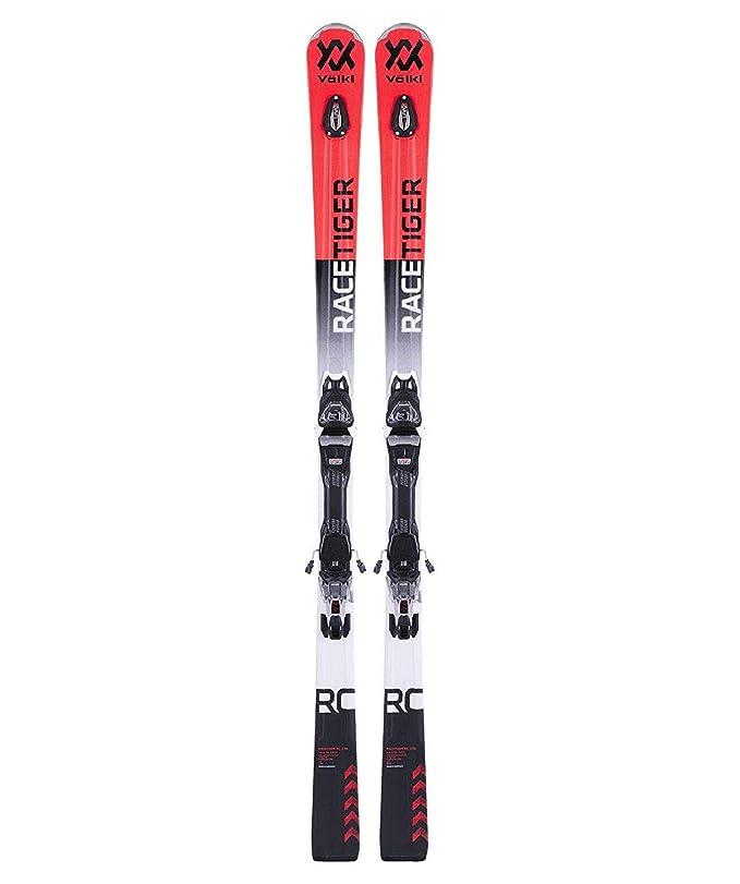Völkl Skier Race Carver