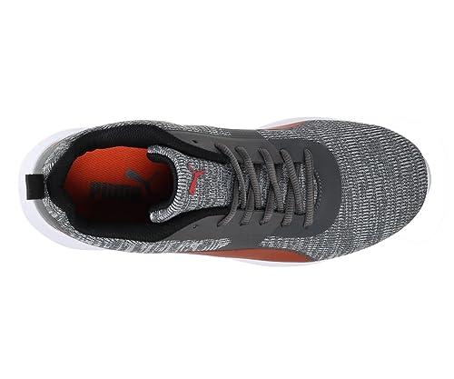 Puma Men s Styx Evo IDP Grey Sneakers-10 UK India (44.5 EU ... 24518bdf1
