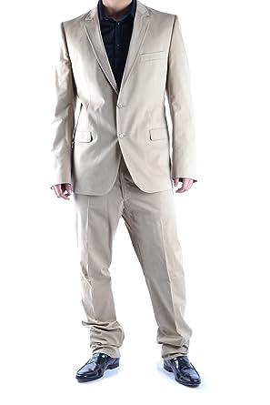 Traje de algodón para Hombre Dolce E Gabbana Mcbi099246o ...