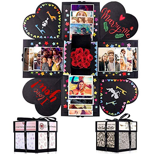 Explosion Scrapbooking Valentines Anniversary Thanksgiving product image