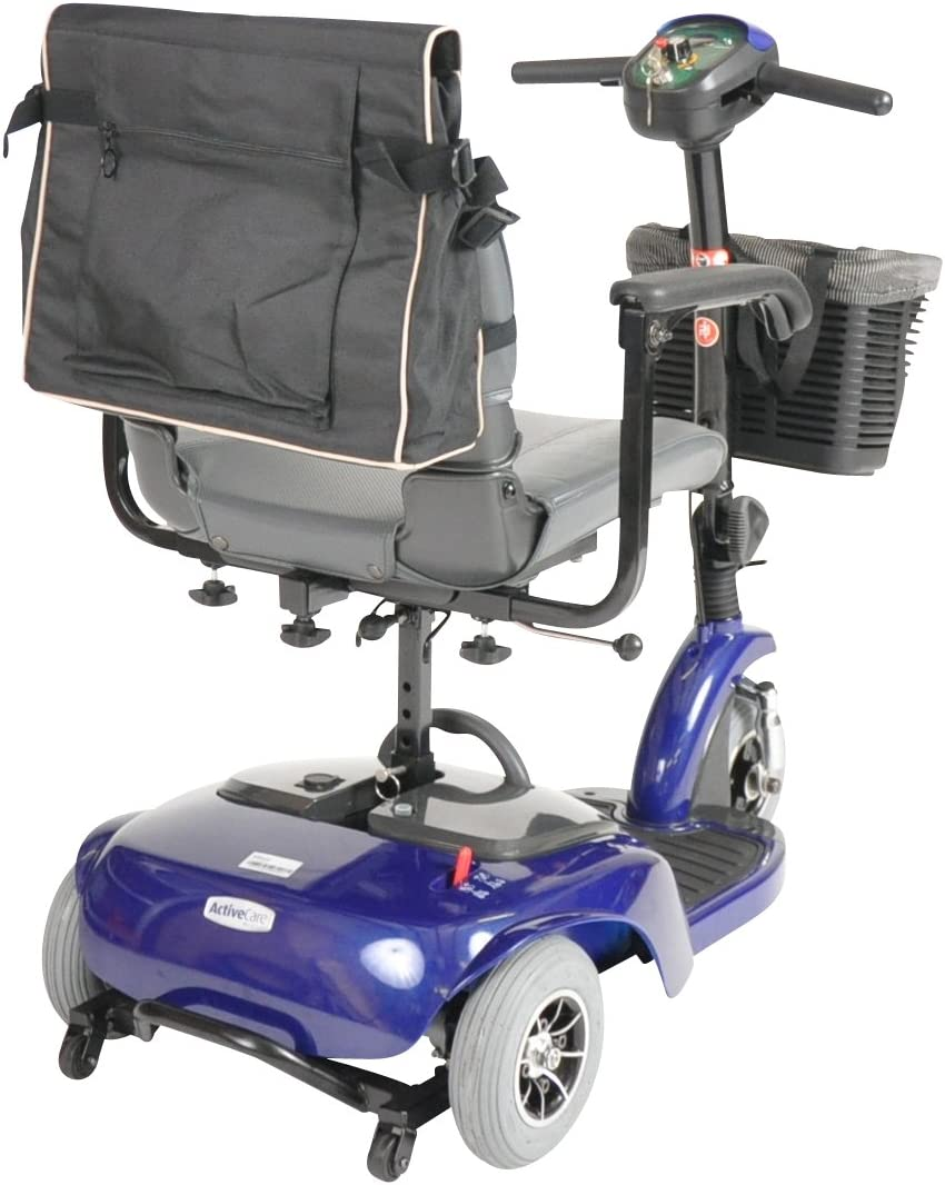 Drive Medical ab1110 Power Mobility Carry All Bag: Health & Personal Care