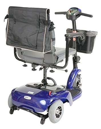 Amazon.com: Drive Medical ab1110 Power Movilidad Carry All ...