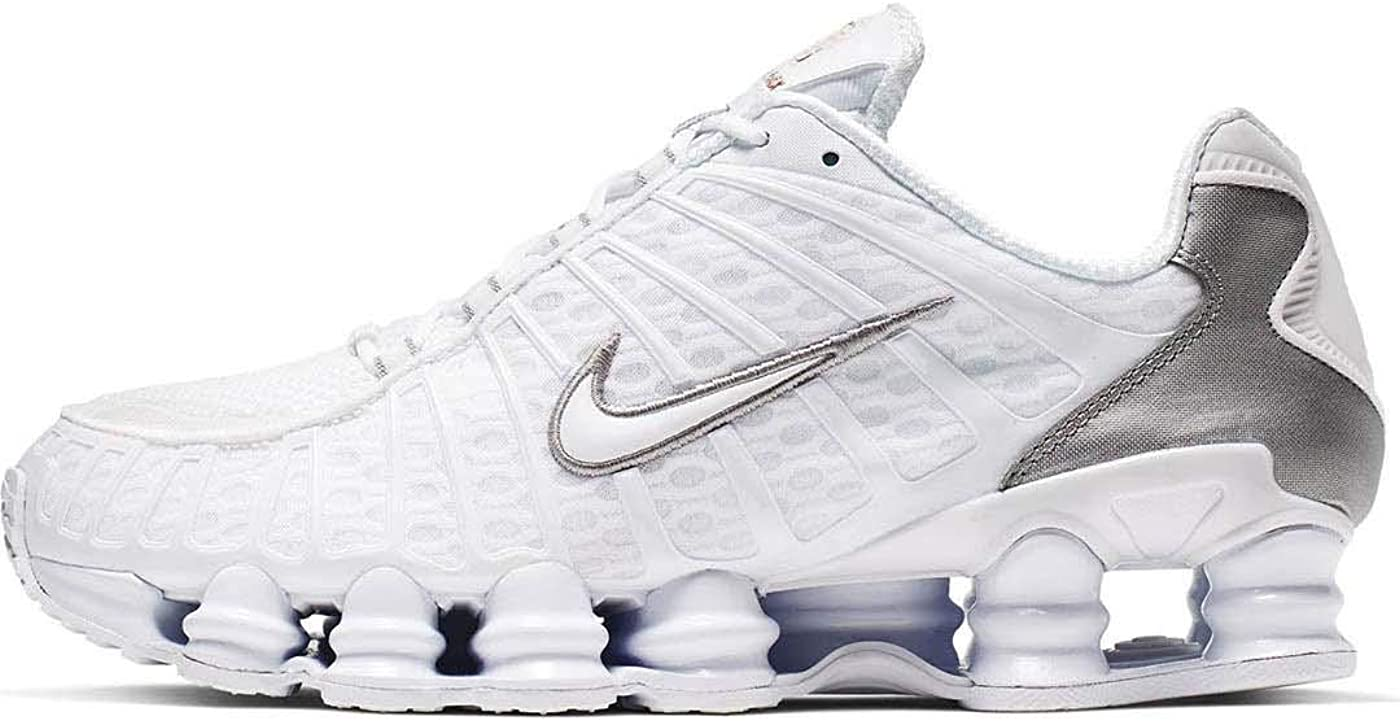 chaussure homme nike shox tl