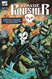 Punisher, Classic, Gerry Conway, Archie Goodwin, Mike Baron, 0871355833