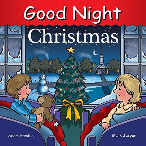 Good Night Christmas (Good Night Our World)