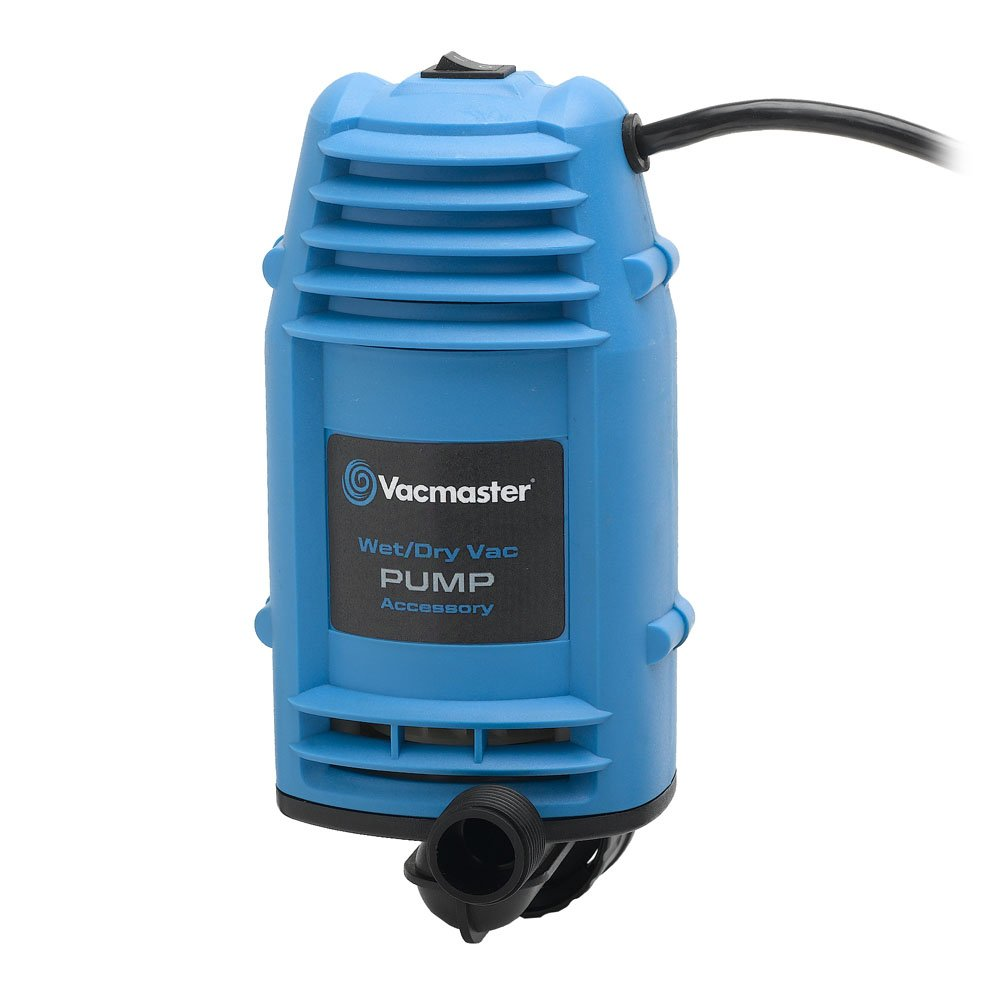 Vacmaster Wet/Dry Pump Accessory. PE401