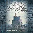 The Scourge Audiobook by Jennifer A. Nielsen Narrated by Brittany Pressley